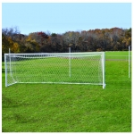 Nova World Fold-Up Official Soccer Goal (Pair)