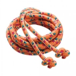 Nylon Braided Jump Ropes