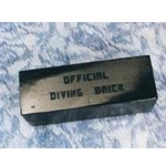 Official Diving Brick