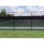 Open Mesh Wind Screen For High Wind Areas (Per Sq. Ft.)