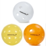 Pickle-Ball® Indoor Balls