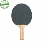 Pips In Rubber Face Table Tennis Paddle