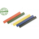 Plastic Relay Batons Set Of 6 Per Color