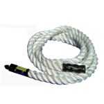 Poly Dacron Indoor Climbing Ropes- 3 Colors to Choose From