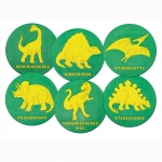Poly Dinosaur Spots Activity Set