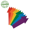 Poly Directional Arrows Set Of 12