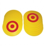 Poly Hop Spots ( Set Of 12 )