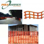 Polybarrier® Rolled Fencing