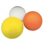 "Poof 7-1/2"" Foam Volleyball"