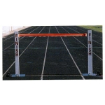 Portable Finish Line Posts