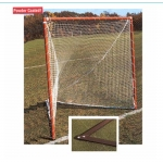Portable Match Official Lacrosse Goals