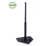 Portable Single Position Batting Tee