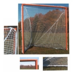 Portable Super Lacrosse Goals (Pair)