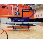 Porter Powr Volleyball System Transport