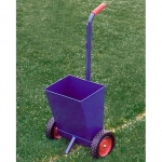 Powder Coated 25 Lb Capacity  Dry Line Marker