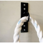Power Conditioning Rope Wall Anchor