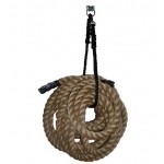Power Conditioning Rope Wall Storage Hanger