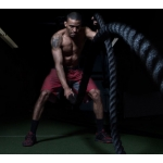 Power Conditioning Ropes