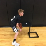 Power Dribble Dribblebox Basketball Trainer