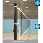 "Porter Powr-Carbon ""¢ Volleyball Systems"