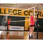 Powr-Steel Volleyball Systems