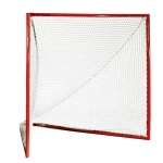 FREE SHIPPING SPECIAL!  Predator High School Game Lacrosse Goal With 7MM Net