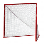 FREE SHIPPING SPECIAL!  Predator NCAA Lacrosse Game Lacrosse Goal With 7MM Net