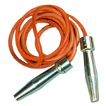 Prime Leather Jump Rope