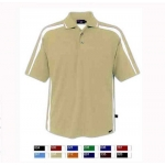 Pro Celebrity American Patriot Men's Polo Shirt