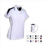 Pro Celebrity Contender Ladies Polo Shirt
