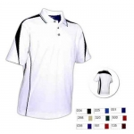Pro Celebrity Contender Men's Polo Shirt