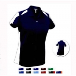 Pro Celebrity Fierce Ladies Polo Shirt