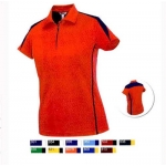 Pro Celebrity Maverick Ladies Polo Shirt