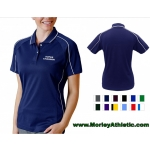 Pro Celebrity Super Charger Ladies Polo Shirt