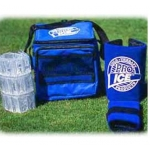 Pro Ice Pitcher'S Travel Kit