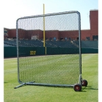 "ProCage™ 8' X 8' ""Ole 96er"" Square Fungo Protective Screen Complete"