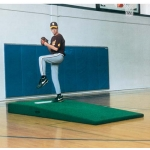 Proper Pitch Professional Pitching Mound