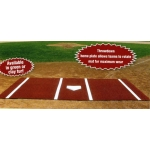 Promounds Batting Mat Pro With Cathcer Extension