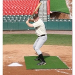Promounds Inc.™ Batters Stance Mats