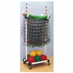 PVC Volleyball Net Transporter