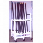 PVC Weight Bar Chart