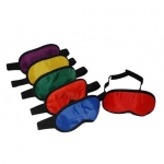 RAINBOW BLINDFOLDS SET OF 6
