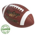 Rawlings Edge Composite Leather Jr. Size Football