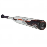 Rawlings FP8V10 Velo 2 Piece Traditional Composite Softball Bat -10 Oz.