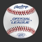 Rawlings FSR100HS Flat Seam Elite Tournament Baseball (Dozen)