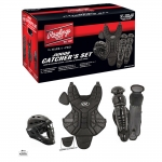 Rawlings Player Series Catcher's Set Ages 9 & Under