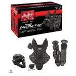 Rawlings Players Series Catcher's Set Ages 9 - 12