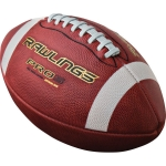 Rawlings PRO5A Leather Footballs