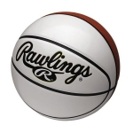 Rawlings RAB 8 Panel Autograph Basketball Official Size