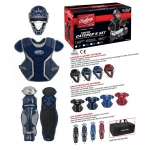 Rawlings Renegade Series Catcher's Set Ages 12 & Under
